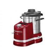 KitchenAid Artisan 5KCF0104ECA - Robot cuiseur - 4.5 litres - 1500 Watt - apple love