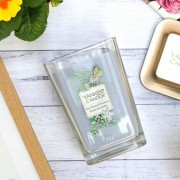 Lumanare parfumata Yankee Candle sun-warmed meadows elevation collection Borcan mare