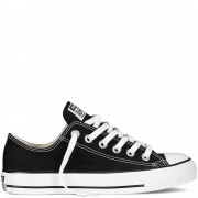 Converse Chuck Taylor All Star Ox Black - Size: 36.5