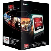 AMD A6-5400K - AMD FM2 A6-5400K Black Edition, 2x 3.60GHz, boxed