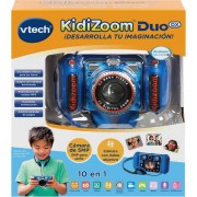 Camara Kidizoom Duo DX 10 en 1 Azul - Vtech