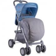 Детска количка Lorelli Aero Set Blue and Grey 2016, 10020711680
