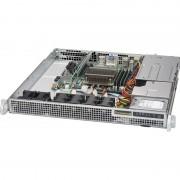 Barebone Server Supermicro 1019S-M2, 2xSFF