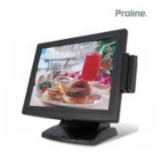 "Proline Point of Sale 17"" Resistive Touch Monitor"