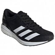 adidas - AdiZero Boston 8 - Chaussures de running taille 10;10,5;11;11,5;12;12,5;7,5;8;8,5;9;9,5, rouge/gris;noir/gris;rouge/noir