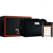 Tous Man Intense lote de regalo I. eau de toilette 100 ml + bolsa para cosméticos 1 ks
