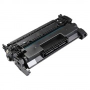 HP CF226X - 26X toner cartridge Zwart XL
