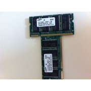 Mémoire Samsung 256 Mo - PC2700 - CL2.5 - M470L3224FT0-CB3