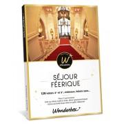Wonderbox Coffret cadeau Séjour féerique - Wonderbox