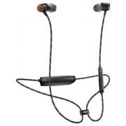 House of Marley Uplift 2 Wireless Black