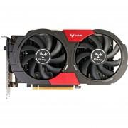 Tarjeta gráfica NVIDIA GeForce GTX 1050 2G DDR5 (Negro)