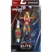 Figurina WWE Alexa Bliss Elite Exclusive, 18 cm