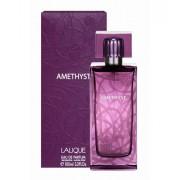 Lalique Amethyst 100Ml Per Donna (Eau De Parfum)