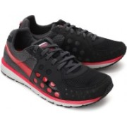 Puma Faas 300 Running Shoes For Women(Red, Black)
