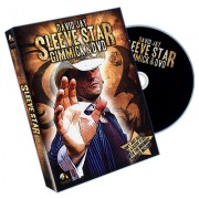 Sleeve Star (DVD and Gimmick) by World Magic Shop and David Jay