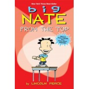 Big Nate from the Top, Paperback