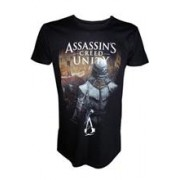 Tricou Assassin's Creed Unity Hidden Arno in the streets of Paris