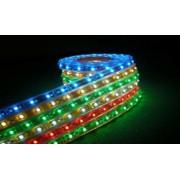 30 cm-es vízálló LED szalag (4 darab)