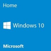 Microsoft Windows 10 Home 64Bit, OEM, GGK, UK (L3P-00033)