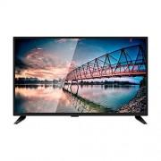 "Hisense 32H3D1 Feature TV 32"", Backlight LCD, 720p, Color Negro (Renewed)"