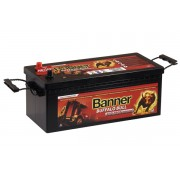 Baterie auto Banner 12V 180Ah 1000A EN Buffalo Bull SHD PROfessional cod 68008
