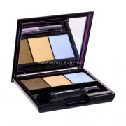 Shiseido Luminizing Satin Eye Color Trio 3g Сенки за очи за Жени Нюанс - GD804