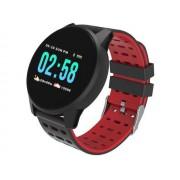 Умные часы Qumann QSW 01 Black-Red Q-15011
