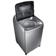 Samsung 9 Kg Fully Automatic Top Load Washing Machine (WA90J5730SS Silver)