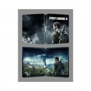 GAME PS4 igra Just Cause 4 Day One Edition SJCS44EN02