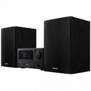 Onkyo Onkyo Cs-N575d. Tipo: Home Audio Mini System, Colore Del Prodotto: Nero