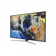 "Samsung 75"" 75MU6172 4K Ultra HD LED TV, SMART, TIZEN, 1300 PQI, QuadCore, DVB-T, DVB-C,DVB-S2, Wireless"