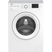 Masina de spalat rufe Beko WUE6512BXST, SteamCure™, 6 kg, 1000 rpm, 15 programe, Display digital, Child Lock, Clasa A+++, Alb