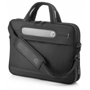 "HP Business Slim Top Load - Estojo para notebook - 17.3"" - preto - para Chromebook 11 G6, 14 G5, EliteBook 1050 G1, ProBook 64X"