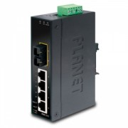 Switch Planet ISW-511TS15 4 Porturi 10/100 Mbps