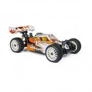 SPIRIT EVO GP Nitro Buggy 1/8 RTR .21 motor - 4WD
