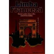 Limba franceza. Manual pentru clasa a IV-a (anul III de studiu)/Zvetlana Apostoiu, Mariana Popa, Angela Soare