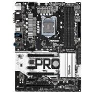 ASR Z270 PRO4 - ASRock Z270 Pro4 (1151)