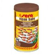 Sera: Hrana za mlade ribice Mikropan, 1,3 kg