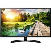LG 32MP58HQ-P 80,01 cm (31,5 inch) Full HD IPS LED Monitor (Sleek Cut Design, Reader Mode, Flicker Safe), zwart