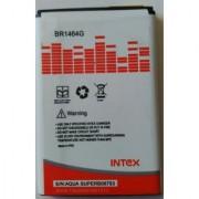 New Replacement BR 1464 G Battery For INTEX AQUA SUPER 1450mAh/5.36Wh