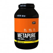 QNT Zero Carb Metapure - 2000g - Lemon Meringue