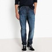 Gescheurde rechte jeans, BROZ