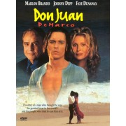 Don Juan DeMarco [DVD] [1995]