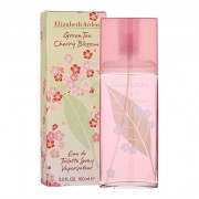 Elizabeth Arden Green Tea Cherry Blossom eau de toilette 100 ml donna