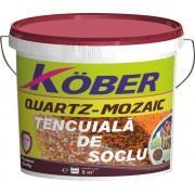 Tencuiala mozaicata soclu Buntsteinputz 25 kg - 69 culori Kober, B50