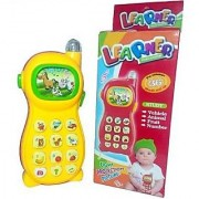 Kiddy Learning Mobile