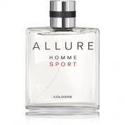 Chanel allure homme sport cologne vaporizador 150ml