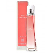 Givenchy Very Irresistible L´Eau En Rose 75Ml Per Donna (Eau De Toilette)