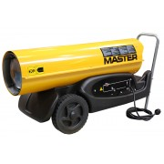 Generator aer cald pe motorina MASTER B180, 48kW