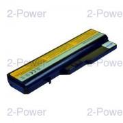 2-Power Laptopbatteri Lenovo 10.8v 5200mAh (57Y6454)